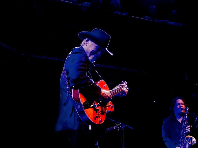 Duane Eddy at Sage Gateshead May 2012