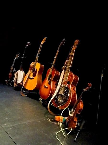 Carrivick Sisters (Guitars) @ Live Theatre Newcastle