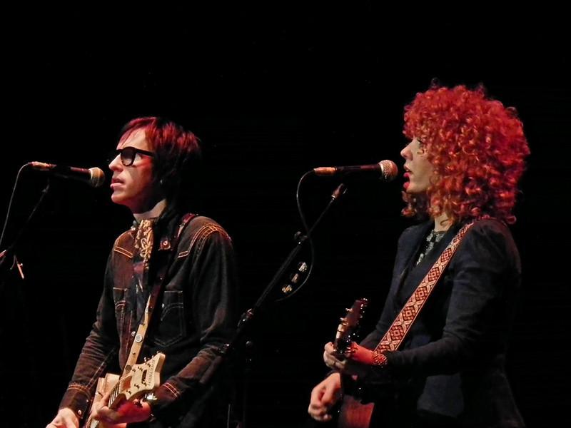 The Mastersons at Sage Gateshead