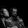 JT Nero & Allison Russell from Po' Girl at Cluny Newcastle