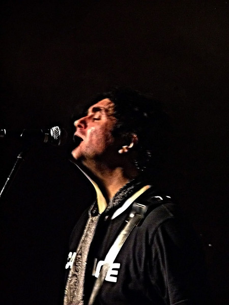 Icicle Works @ Sheffield Leadmill 2006