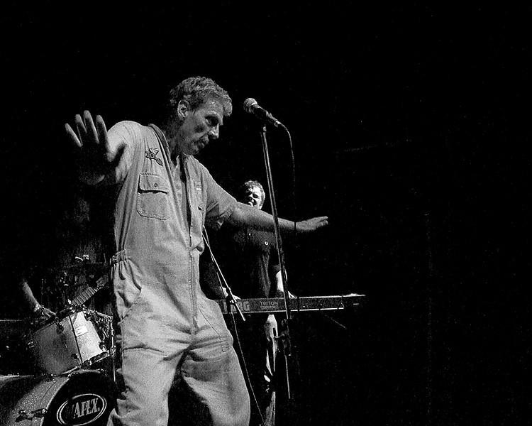 Arthur 2 Stroke @ Cluny II, Newcastle 2010