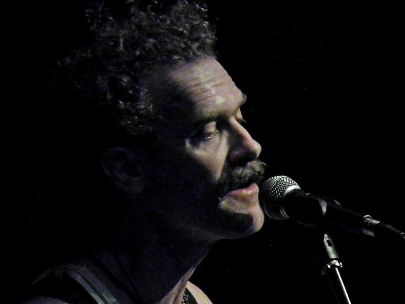 Curtis Eller at Cluny II, Newcastle