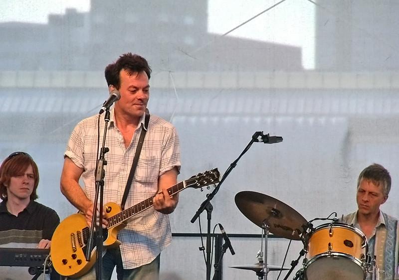 James Hunter @ Sage Gateshead SummerTyne Festival 2009
