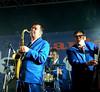 King Pleasure & the Biscuit Boys @ Stanley Blues Festival 2007