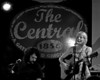 Carrie Elkin @ Central Bar, Gateshead