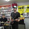 Reflex Records Newcastle