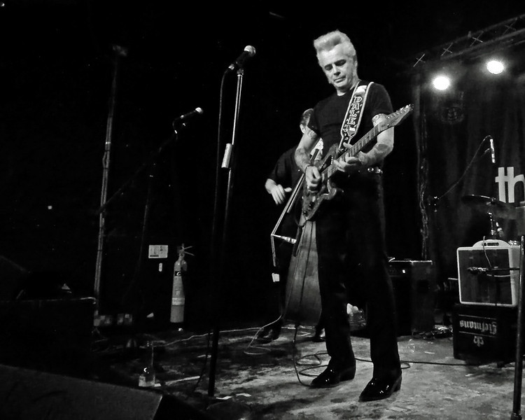 Dale Watson Band at the Cluny, Newcastle