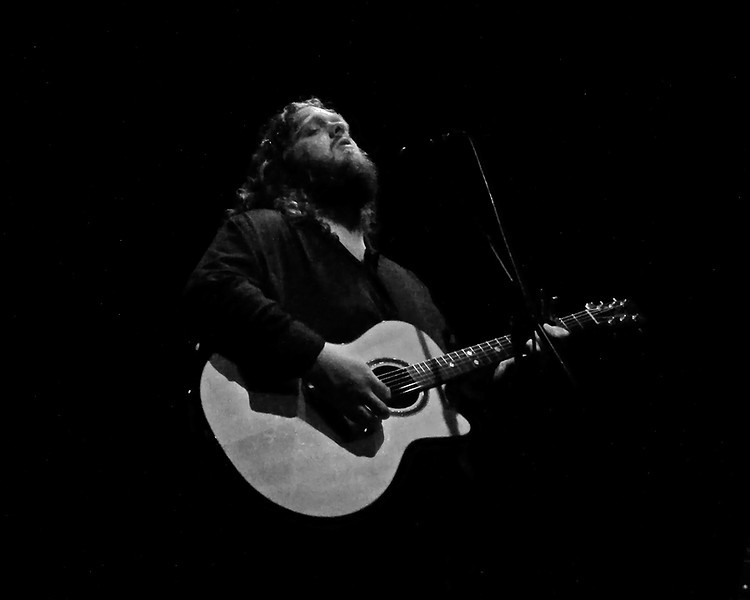 Blues Singer-guitarist Matt Andersen