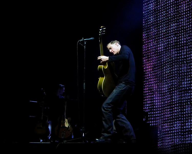 Bryan Adams @ Metro Arena Newcastle