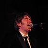 Justin Currie at Gateshead Old Town Hall