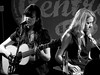 Larkin Poe @ Central Bar, Gateshead 2011