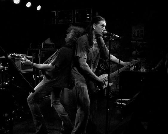 Dan Baird & Homemade Sin @ Bootleggers, Kendal 2010