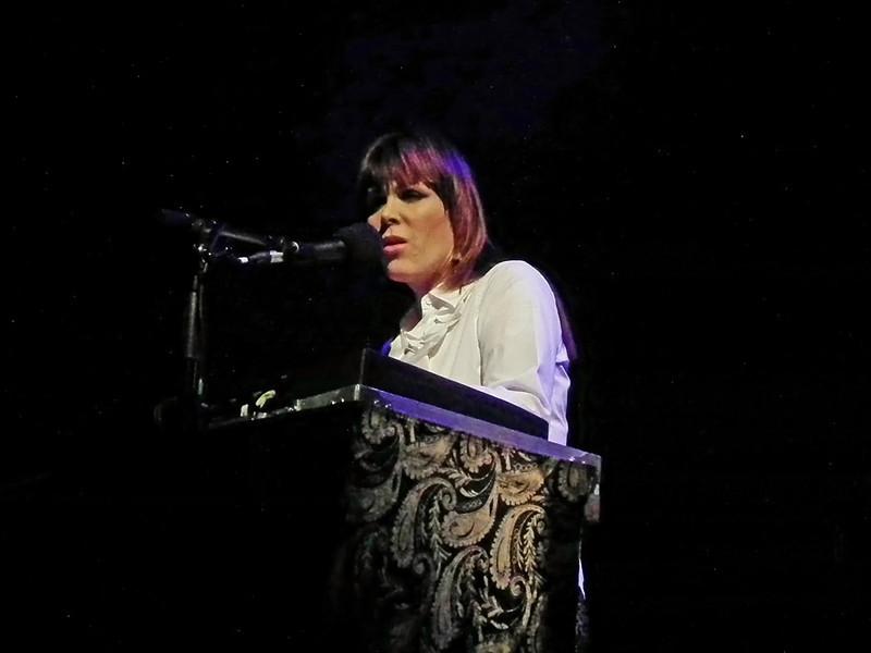 Beth Hart at Sage Gateshead