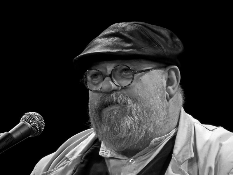 George Welch at Live Theatre Newcastle