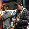 The King Bees at JG Windows Newcastle