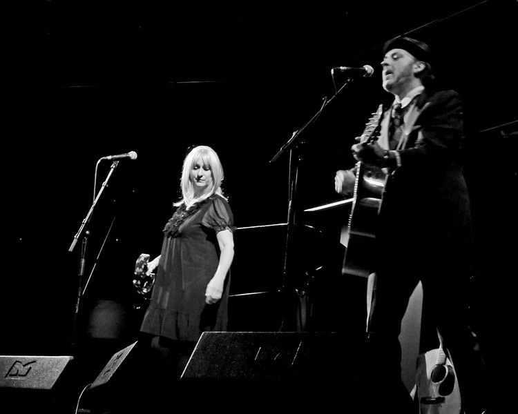 My Darling Clementine at Sage Gateshead 11