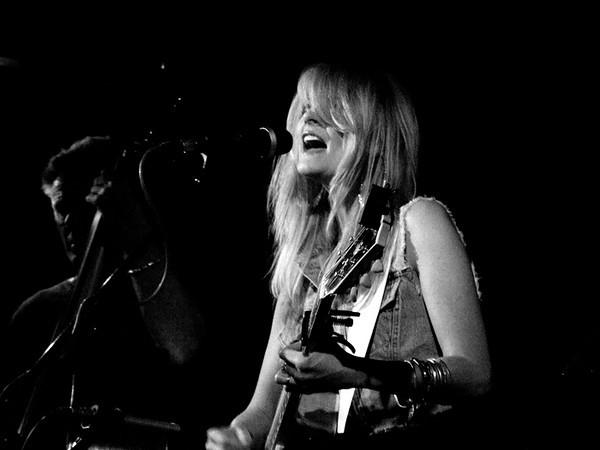 Elizabeth Cook Leicester Musician 2010