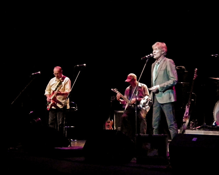 The Blues Band at Durham Gala Theatre