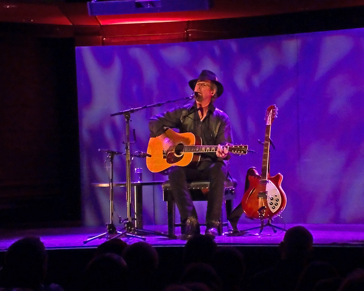Roger McGuinn at Sage Gateshead