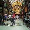 Dixon Did It - Record Store Day 2013 at JG Windows Newcastle