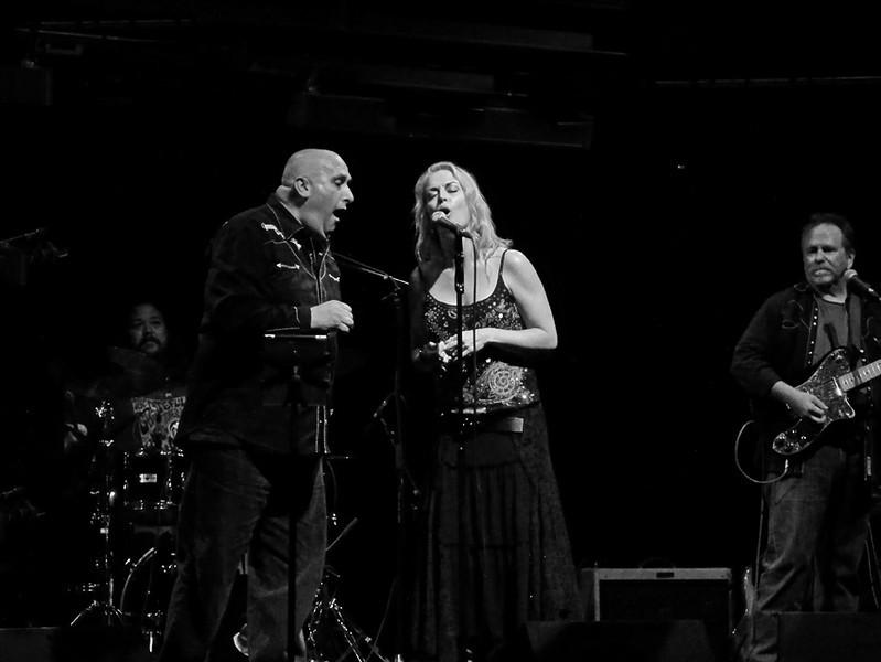 Eve Selis & Berkley Hart at Sage Gateshead