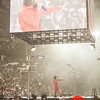 J. Cole, Jul 14, 2017 at Oracle Arena