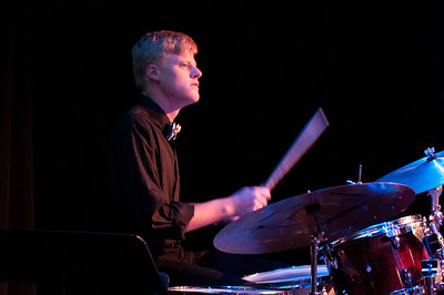 Jazz Arts Initiative Presents Greg Jarrell Plays Gerry Mulligan @ The Stage Door Theater 5-15-15