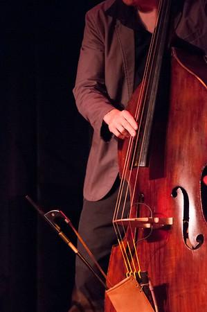 Jazz Arts Initiative Presents Greg Jarrell Plays Gerry Mulligan @ The Stage Door Theater 5-15-15