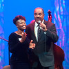 Jazz Arts Initiative for THE JAZZ ROOM Holiday Edition  Preservation Hall All-Stars Christmas @ Booth Playhouse 12-6-16 by Jon Strayhorn