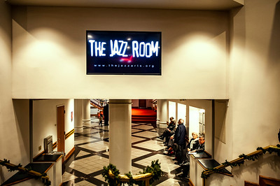 JAI The JazzRoom Hoilday Edition - A Preservation Hall All Stars Xmas 12-7-18 by Jon Strayhorn
