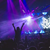 JAUZ, Jan 28, 2017 at Bill Graham Civic Auditorium