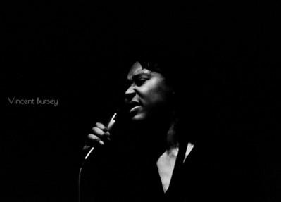 Lisa Green, Spelman College Jazz Ensemble