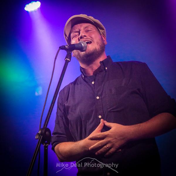 Josh Heinricks