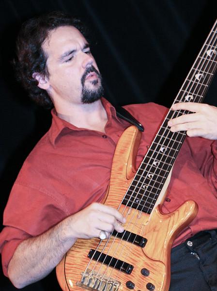 1 Troy Cole, Bass & Bndleadr, Jaafar Music - Sep 21 2007, Carrboro ArtsCenter (926p)2