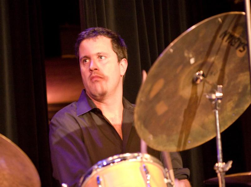 3 Antonio Arce, Percussion, Jaafar Music - Sep 21 2007, Carrboro ArtsCenter (1033p)