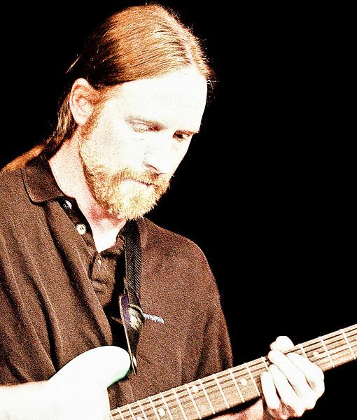 00aFavorite 5 Dave Brown, Guitar, Jaafar Music - Sep 21 2007, Carrboro ArtsCenter (916p)