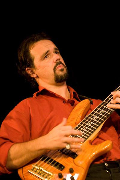 1 Troy Cole, Bass & Bndleadr, Jaafar Music - Sep 21 2007, Carrboro ArtsCenter (1045p)2