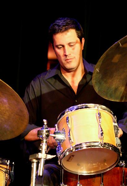 3 Antonio Arce, Percussion, Jaafar Music - Sep 21 2007, Carrboro ArtsCenter (918p)tw