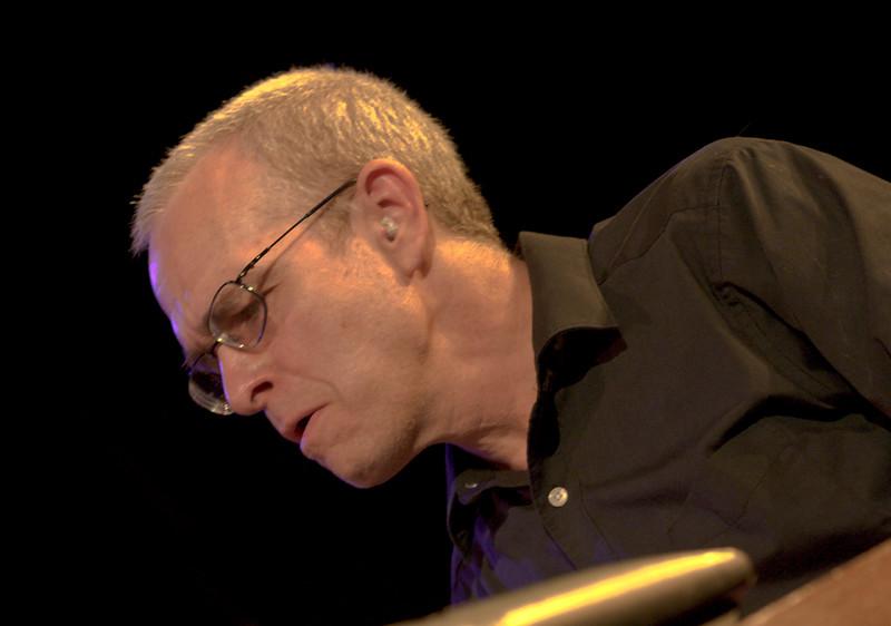 4 Jefferson Dalby, Keyboard, Jaafar Music - Sep 21 2007, Carrboro ArtsCenter (1029p)2