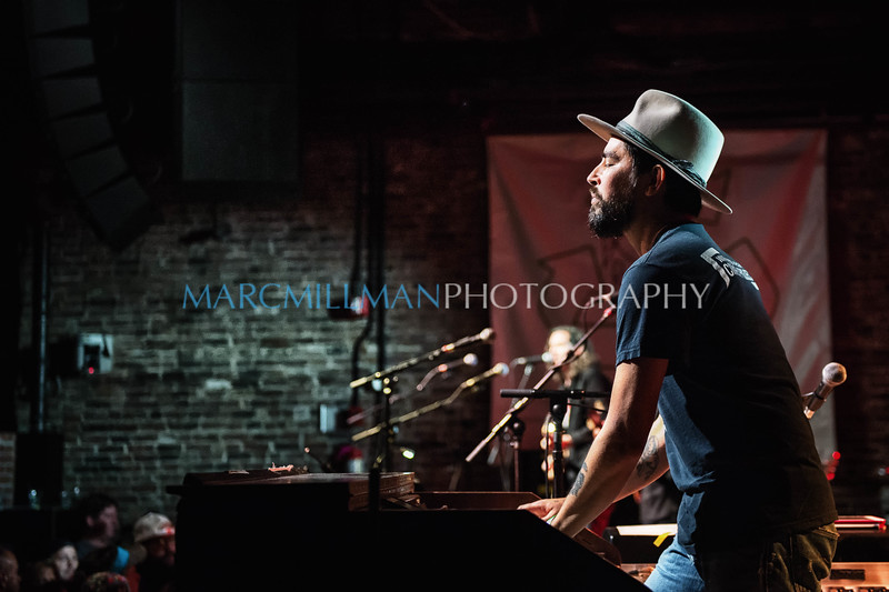 Jackie Greene & Friends Brooklyn Bowl (Thur 9 14 17)_September 14, 20170473-Edit-Edit