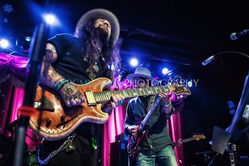 Jackie Greene & Friends Brooklyn Bowl (Thur 9 14 17)_September 14, 20170348-Edit-Edit