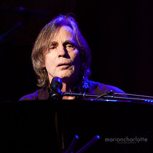 Jackson Browne at the Grass Valley Veterans Auditorium 2016