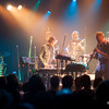 Photo by Domini Dragoone<br><br><b>See event details:</b>http://www.sfstation.com/jaga-jazzist-e2263621