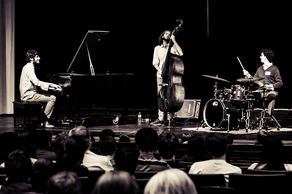Jake Pinto Trio