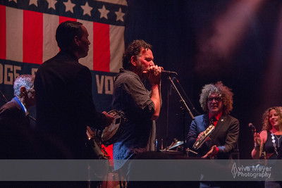 Jam the Vote at the Capitol Theater in Port Chester with Preservation Hall Jazz Band and guests