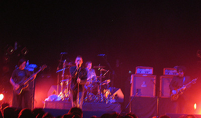 The Jesus and Mary Chain 07.09.07