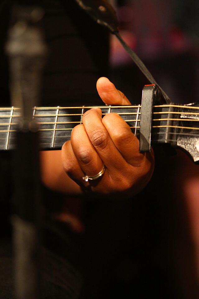 Sabrina Guitar