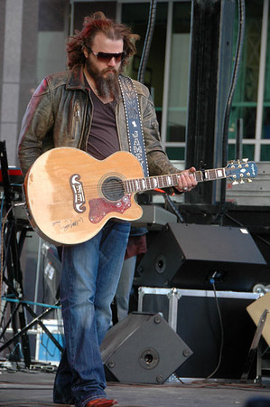 Jamey Johnson  CRS week