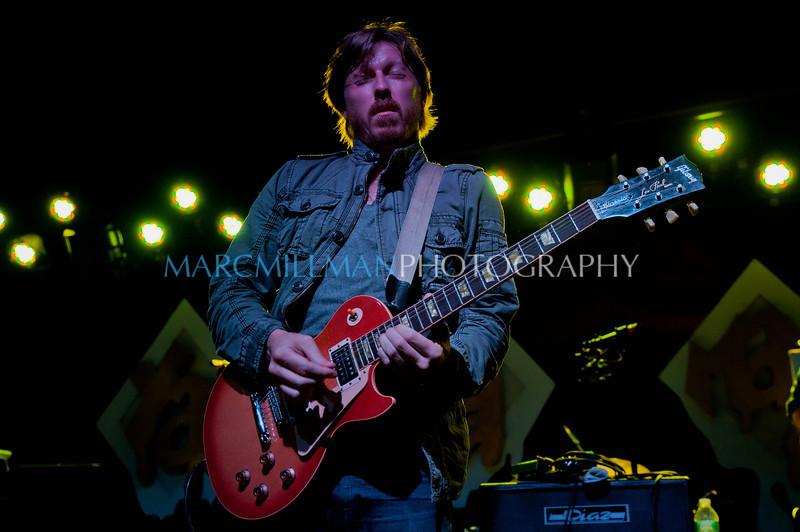 Jamie McLean Band Brooklyn Bowl (Wed 6 22 11)_June 22, 20110050-Edit-Edit